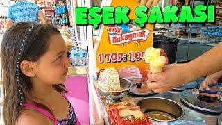Download Dondurmacı Ve Annem Bana Eşek Şakası Yapmaya Kalkarsa !! Video