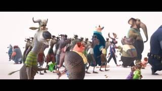Download ZOOTROPOLIS | UK Teaser Trailer | Official Disney UK Video