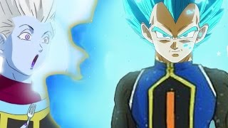 Download Vegeta in The Next Arc of Dragon Ball Super - Has He Surpassed Goku? Video