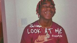 Download ZayHilfiger - Look At Me ( Official Audio ) #FreeXxxTentacion Video
