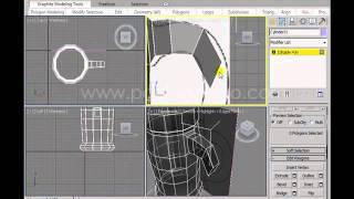 Download Caneca - studio max 3d Video