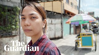 Download At 11 years old, they're getting pregnant': the women smashing Catholic taboos in the Philippines Video