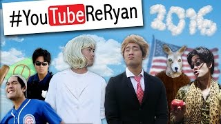 Download YouTube ReRyan! (2016) Video