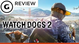 Download Watch Dogs 2 Review Video