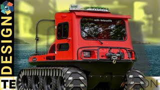 Download 15 COOL AMPHIBIOUS VEHICLES and MULTI-PURPOSE VEHICLES Video