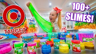 Download BUYING EVERY SLIME AT TARGET!!! Video