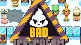 Download Bad Ice Cream Full Gameplay Walkthrough Video
