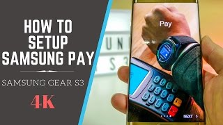 Download Samsung S3 Samsung Pay Setup Video