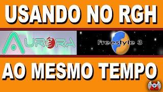 Download [360] • Usando a Freestyle e Aurora ao mesmo tempo no RGH Video