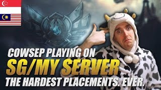 Download MY SG/MY PLACEMENTS WERE THE HARDEST PLACEMENTS OF MY LIFE - Cowsep Video