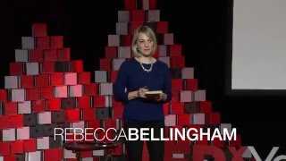 Download Why we should all be reading aloud to children | Rebecca Bellingham | TEDxYouth@BeaconStreet Video