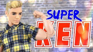 Download DIY - How to Make: SUPER KEN | Made to Move Custom Doll Craft Video