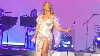 Download [Full] Beyonce - Live at City of Hope Gala (October 2018) Video