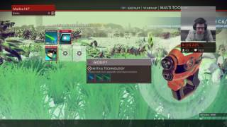 Download No Man's Sky Survival Mode Live with Mark Video