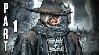 Download Bloodborne Walkthrough Gameplay Part 1 - Prologue (PS4) Video