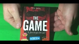 Download La règle du jeu ″The Game″ Video