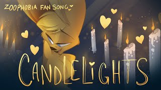 Download CANDLELIGHTS - (Zoophobia) Fan Song Video