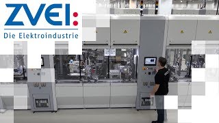 Download Implementing Industrie 4.0: This is how it works! Video