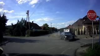 Download Wypadek Nowy Sącz Dunajcowa - Jagodowa Video