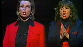 Download FRENCH & SAUNDERS - ″I KNOW HIM SO WELL″! Video