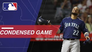 Download Condensed Game: SEA@LAA - 9/15/18 Video