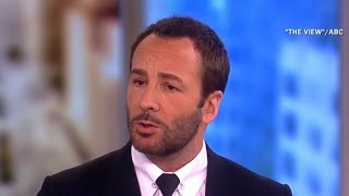 Download Tom Ford refuses to dress Melania Trump Video