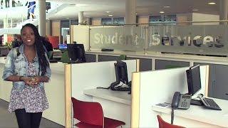 Download Student Support Services - Nottingham Trent University Video