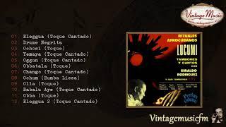 Download Giraldo Rodríguez. Afrocubanos Lucumi, Colección Perlas Cubanas #42 (Full Album/Álbum Completo) Video