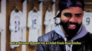 Download Sandro - ″The Beast″ from THFC - His story - special feature Video