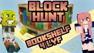 Download BOOKSHELF4LYF | Block Hunt w/LDShadowLady Video