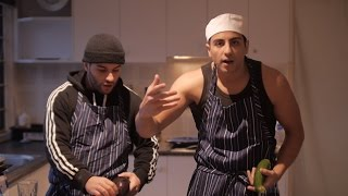 Download If Superwog was on My Kitchen Rules Video