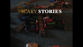 Download Thomas The Trackmaster Show - Halloween Short 2 - Scary Stories Video