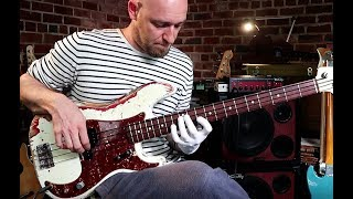 Download The only 5 scales you'll EVER need to learn Video