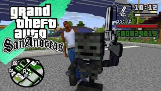 Download Monster School - GTA SAN ANDREAS FULL MOVIE - Minecraft Animation Video