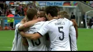 Download Germany 1:0 Argentina Full Highlights (english) Video