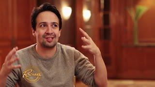Download Lin-Manuel Miranda on His Childhood Oscar Dreams Video