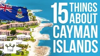 Download 15 Things You Didn't Know About The Cayman Islands Video