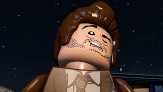 Download Cal Johnson And Mr. Hyde Character Showcase Free Roam LEGO Marvel's Avengers Video