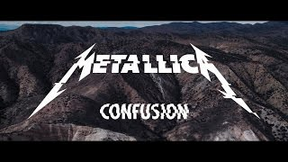 Download Metallica: Confusion Video