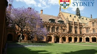 Download Graduation Ceremony - The University of Sydney March 2015 - Part 1 Video
