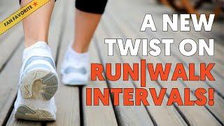 Download Half Marathon Training   A New Twist on Run-Walk Intervals Video