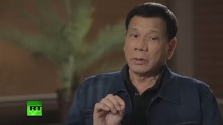 Download Duterte: US tells us what to do, threatens to cut assistance (EXCLUSIVE) Video