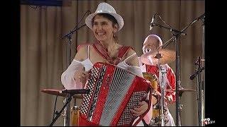 Download Des Portugaises à Sablé par Angélique et ses musicos Video