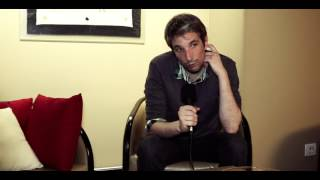 Download GUILLAUME MEURICE - Une vraie bonne INTERVIEW Video