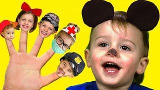 Download Canción de La Familia Dedo | Canciones InfantilesEn Español Are you sleeping Nursery Rhyme Song Video