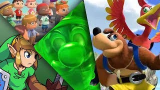 Download FULL Reaction to Nintendo's E3 2019 Direct Video