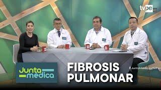 Download Junta Médica: Fibrosis pulmonar (12/09/2019) | TVPerú Video
