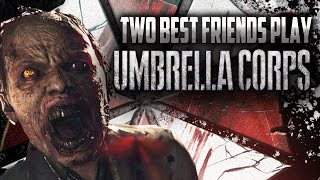 Download Two Best Friends Play Resident Evil Umbrella Corps Video
