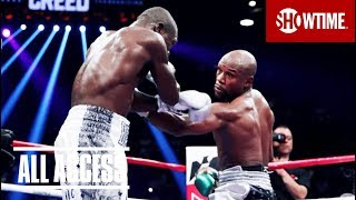 Download ALL ACCESS: Floyd Mayweather vs. Andre Berto | Epilogue | SHOWTIME Video