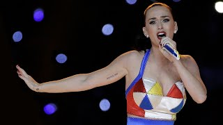 Download Katy Perry's FULL Pepsi Super Bowl XLIX Halftime Show! | Feat. Missy Elliott & Lenny Kravitz | NFL Video